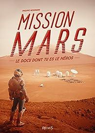 Mission Mars par Nessmann