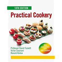 Practical Cookery 10th Edition