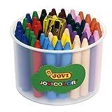 Jovicolor 980 - Ceras, bolsa de 60 unidades