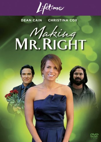 Making Mr. Right by Dean Cain