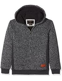 Quiksilver Keller Sherpa Sweat-Shirt à Capuche Garçon