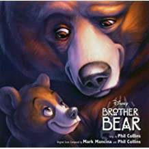 Brother Bear (Bärenbrüder)