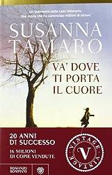 Susanna tamaro su libri ed ebook kindle di - Va dove ti porta il cuore riassunto ...