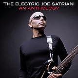Songtexte von Joe Satriani - The Electric Joe Satriani: An Anthology