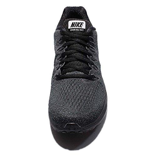 Nike 878671-001, Scarpe da Trail Running Donna Nero