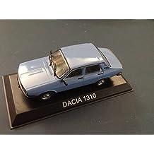 DACIA 1310 IDEM RENAULT 12 R12 1/43 IXO LEGENDARY CAR AUTO B25
