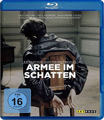 Armee im Schatten [Blu-ray]