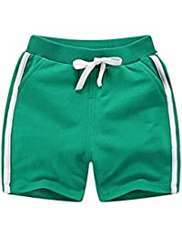 1624531835 Suchergebnis auf Amazon.de für: Bermuda - Grün / Shorts / Jungen (0 ...