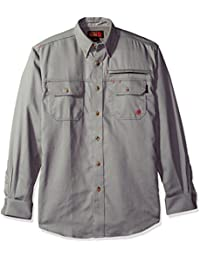 Ariat Men's Flame Resistant Vent Shirt