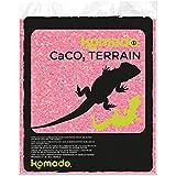 Komodo Caco arena, 4kg, Color Rosa