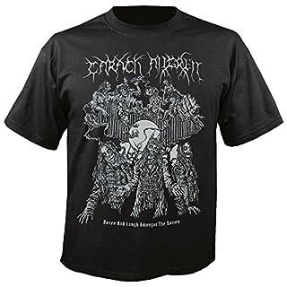 Carach Angren - Dance and Laugh Amongst The Rotten - T-Shirt Größe L