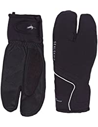 Sealskinz Men's Handle Bar Mitten