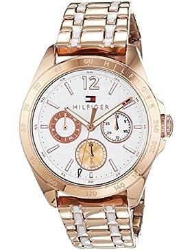 Tommy Hilfiger - Damen -Armbanduhr 1781666