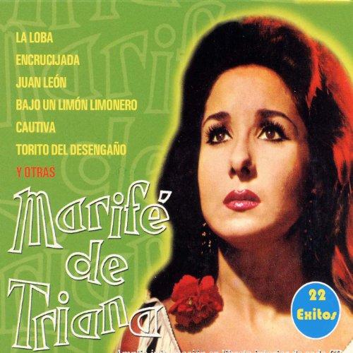 ... Marife de Triana, 22 Exitos de.