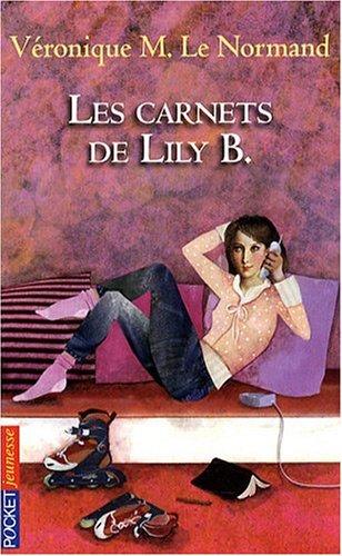 CARNETS DE LILY B