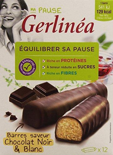 3175680906755 Gerlinea Mon Repas Crème au chocolat