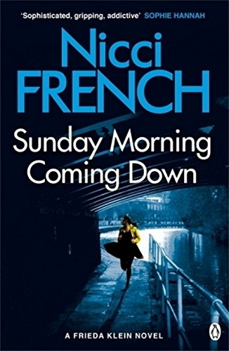 Buchseite und Rezensionen zu 'Sunday Morning Coming Down: A Frieda Klein Novel (7)' von Nicci French