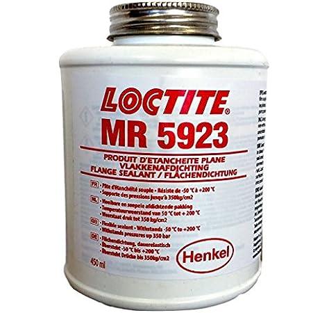 Amazon Fr Loctite 5923 Pot 450 Ml