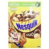Nestlé Nesquik Duo Cerealien, 325g