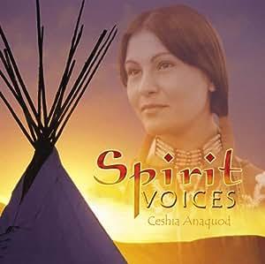 Spirit Voices (UK Import)