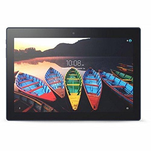 Lenovo ZA1U0014BG 25,65 cm (10,1 Zoll) Tablet-PC (Samsung Exynos Qualcomm Snapdragon APQ8009, 1GB RAM, Android 6.0) schwarz