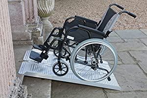 Wheelchair Ramp 2ft (Folding)