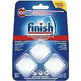 Finish Soin Lave-vaisselle à cycle plein–8boîtes de 8x 6.62Gr–Total: 3392Gr