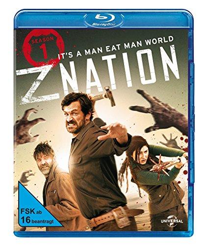 Z Nation - Staffel 1 [Blu-ray] hier kaufen