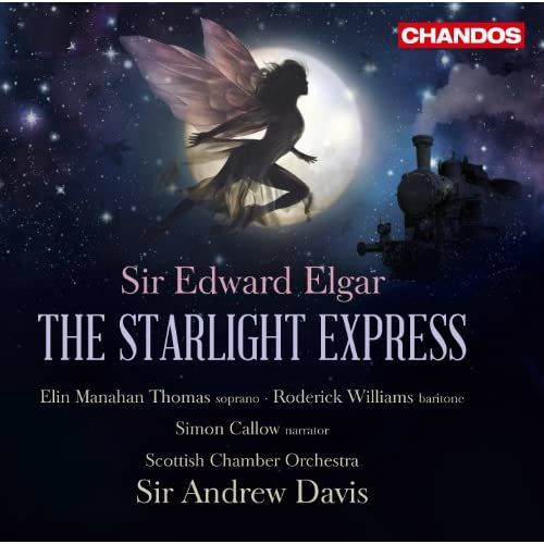 The Starlight Express, Op. 78: Act I Scene 1: ... gold and had put it on for warmth against the cool evening air
