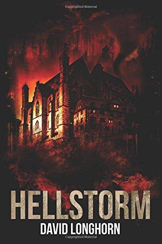 Hellstorm: Volume 3 (Curse of Weyrmouth)