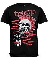 Old Glory Exploited - Massacre T-Shirt
