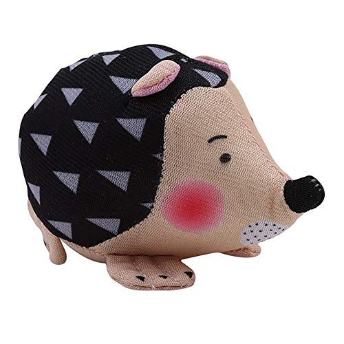 Kalaokei cute hedgehog cucito cuscino anti-perdita needle pin holder diy needlework tool 1#