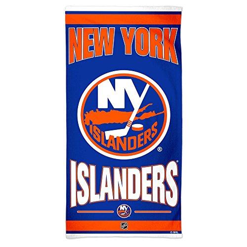 McArthur New York Islanders Eishockey NHL Strandtuch