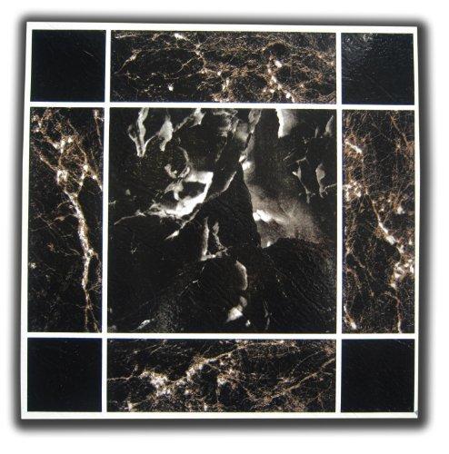 lot-de-30-dalles-de-sol-vinyle-noir-marbre-auto-adhesif-brun