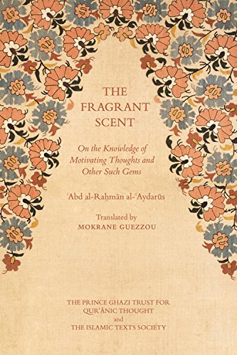 Read e-Books Online The Fragrant Scent: On the Knowledge of Motivating Thoughts and Other Such Gems iBook