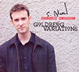 Goldberg-Variationen (Für Harfe)