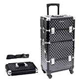Songmics Trolley Cosmetic Case Best Review Guide