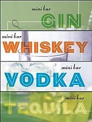 Mini Bar Bundle: A Little Book of Big Drinks
