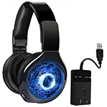 Afterglow PS4/PS3 Wireless Headset mit Dongle