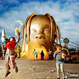 Astroworld [Vinyl LP] - Travis Scott