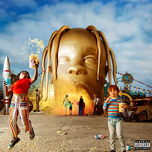 Astroworld [2 LP]