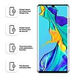 Huawei P30 Pro Smartphone débloqué 4G (6,47 pouces - 8/128 Go - Double Nano SIM -...