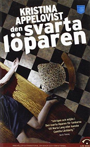 Den svarta löparen: 1 (Lundgren Alexandersson)