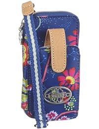 Oilily Mobile Phone Holder OCB1126-2904 Damen Reisetaschen, 8 x 4.5 x 13.5 cm (B x H x T)