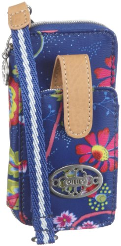 Oilily Mobile Phone Holder OCB1126-5000, Damen, Reisetaschen,
