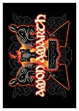 Poster Drapeau Officiel - Official Merchandise Band Posterflag - Amon Amarth - Hammers
