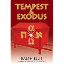 Tempest & Exodus (Egyptian Testament Series Book 2) (English Edition)