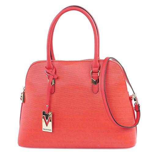 Tasche Monogram (Valentino Tasche - Lily Monogram Shopping M - Rosso)