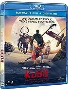Kubo et l'armure magique © Amazon