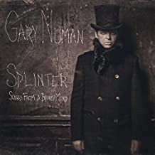 Gary Numan - Splinter (Songs From A..